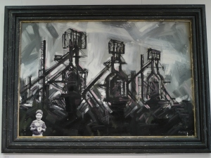 alan morley industry